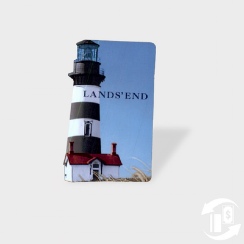 Lighthouse – Land's End